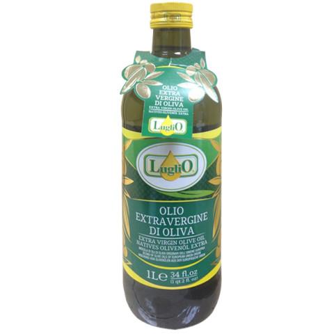 Cod. LU03 Olio Extravergine d'oliva Lt 1 – LUGLIO