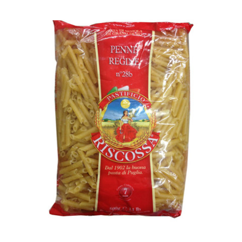 Cod. 928B Penne regine - RISCOSSA - DO & TO