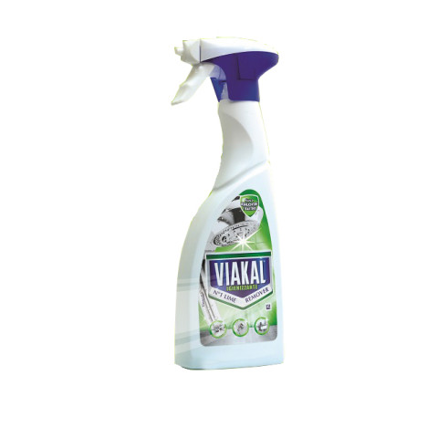 Cod. VIK500 - VIAKAL Spray do&TO import lusaka zambia