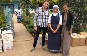Orfanotrofio Madre Teresa