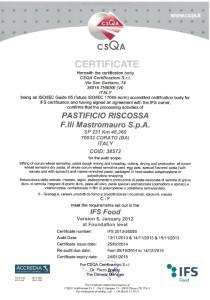RISCOSSA-cert-IFS