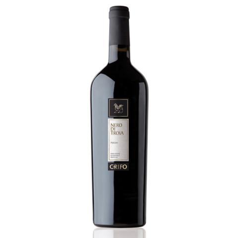 vino cantine crifo NERO DI TROIA PUGLIA DO&TO import